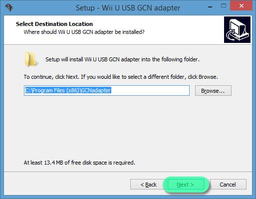 Massive's gamecube adapter driver dev blog | Wii U GCN USB Driver